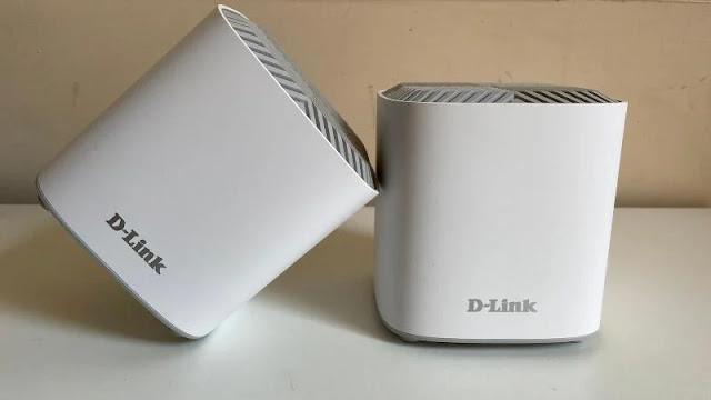D-Link Covr X1862 (2021) Review