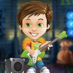 PG Guitar Boy Escape