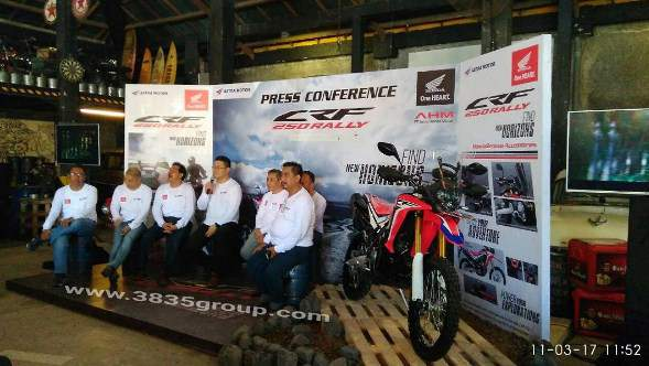Honda-CRF250-Rally-Denpasar-Bali