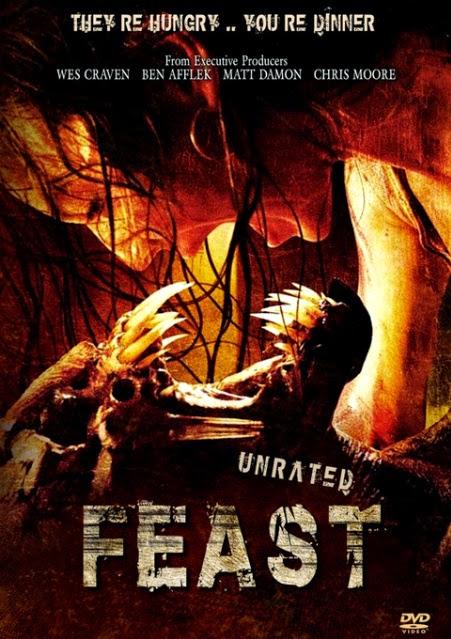Feast พันธุ์ขย้ำเขี้ยวเขมือบโลก [HD][พากย์ไทย]