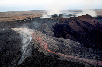 courtesy Hawaiian Volcano Observatory