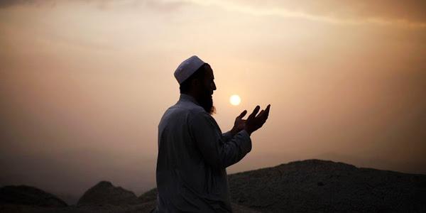 Doa Akhir Tahun (Latin, dan Artinya) Hijriyah dan Masehi + Tata Caranya