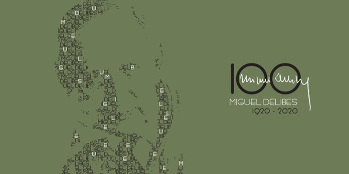 Homenaje Centenario del nacimiento Miguel Delibes