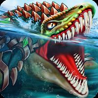 Sea Monster City Mod Apk