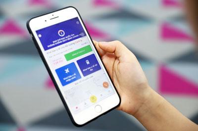 Thời kỳ 4.0 Việt Nam đang thí điểm Ứng dụng giám sát cách ly tại nhà online