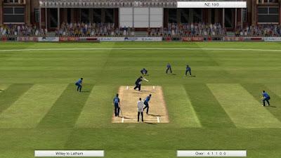 International Cricket Captain 2016 Game Free Download Setup
