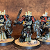 What's On Your Table: Bladeguard Veterans