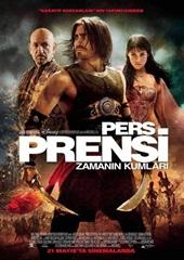 Pers Prensi: Zamanın Kumları (2010) Mkv Film indir