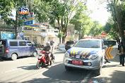 Dishub Bojonegoro Gelar Operasi Kendaraan Parkir Sembarangan