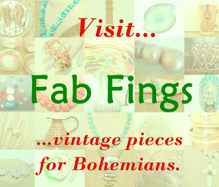 Fab Fings.....the online vintage shop!