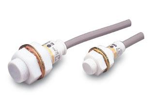 E2FQ, Omeron-Chemical-resistant Proximity Sensor