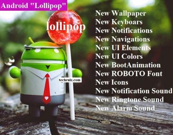 Android 5 0 lollipop launcher apk | BlackBerry Launcher