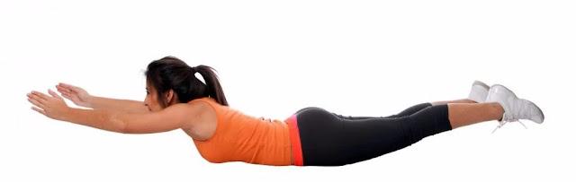 sciatica - lower back pain - yoga stretching - LBC