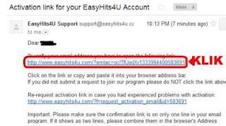 easyhits4upic4 Cara Mudah Daftar dan Meningkatkan Traffic Blog/Web di Easyhits4u