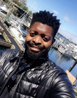 Comedian Basketmouth shares opinion on the hardest part of parenting