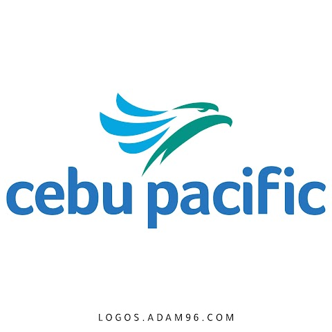 Download Logo Cebu Pacific Air PNG With High Quality