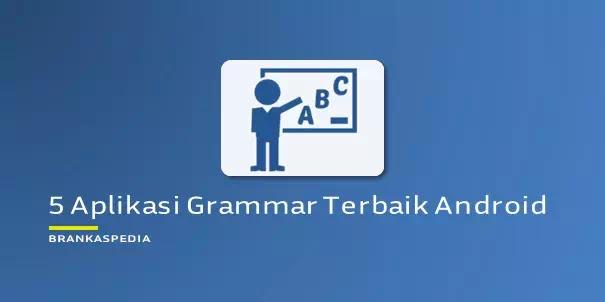 Aplikasi Grammar Terbaik Untuk Android