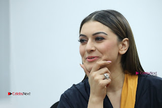 Actress Hansika Motwani Latest Pos at Bogan Movie Press Meet  0083.jpg