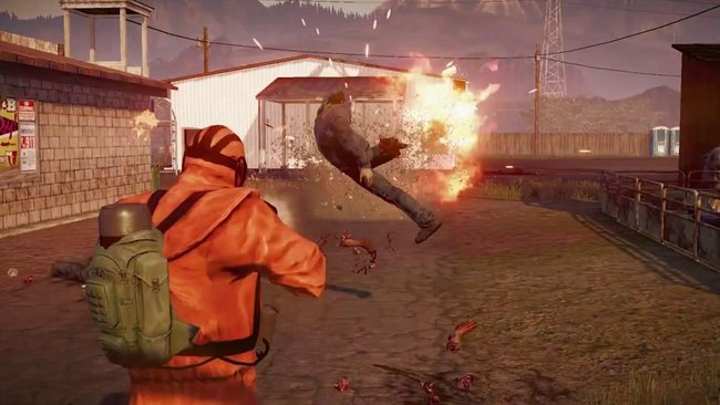 state of decay pc download highly compressed - Scenic