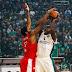 Μπάσκετ: «Πράσινο» ακόμη ένα ντέρμπι