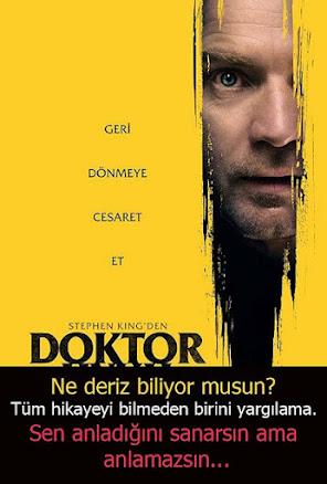 Doktor Uyku - Doctor Sleep