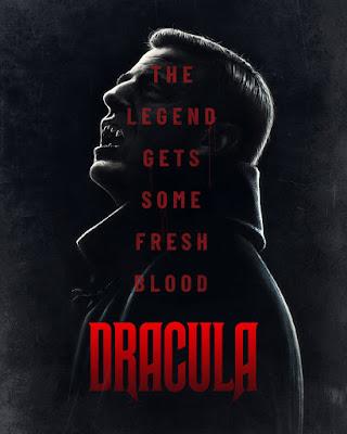 Dracula serie netflix
