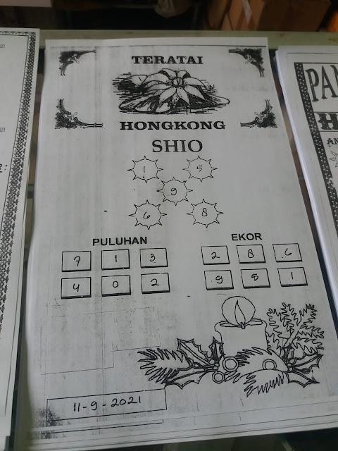hongkong sabtu