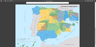 Los curiosos territorios extraterritoriales, una herencia histórica