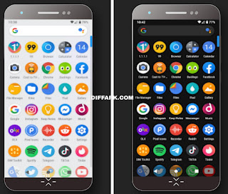 Pixel Icons Apk v2.2.2 [Patched] [Latest]