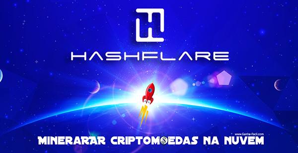 hashflare minerar crypto criptomoeda bitcoin hash