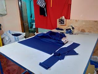 Begini Cara Bikin Pola Baju yang Baik dan Benar