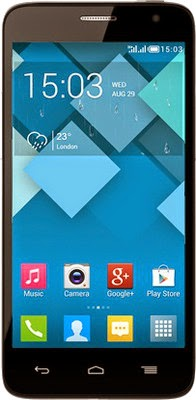 Alcatel Lucent OneTouch Idol Mini Android Mobile