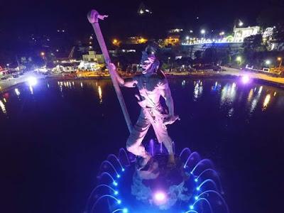 Legenda puang lakipadada versi gowa