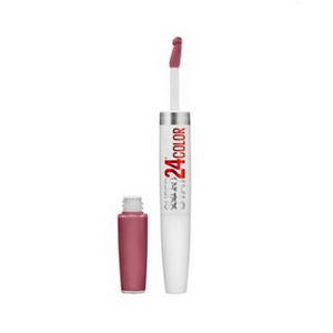 Son Môi Lì Màu Stay Scarlet 250 Maybelline Super Stay 24 color Của Mỹ