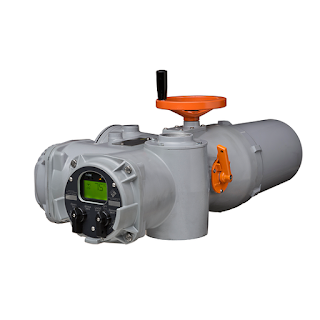 EIM TEC2 Electric Actuator