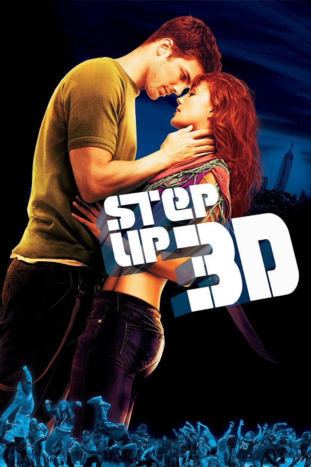 Step Up 3D 2010 x264 720p Esub BluRay Dual Audio English Hindi THE GOPI SAHI