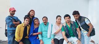 Nakali Sindoor bhojpuri movie