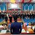 40 Legislator Manado Resmi Dilantik