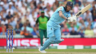 England vs South Africa 1st Match ICC Cricket World Cup 2019 Highlights