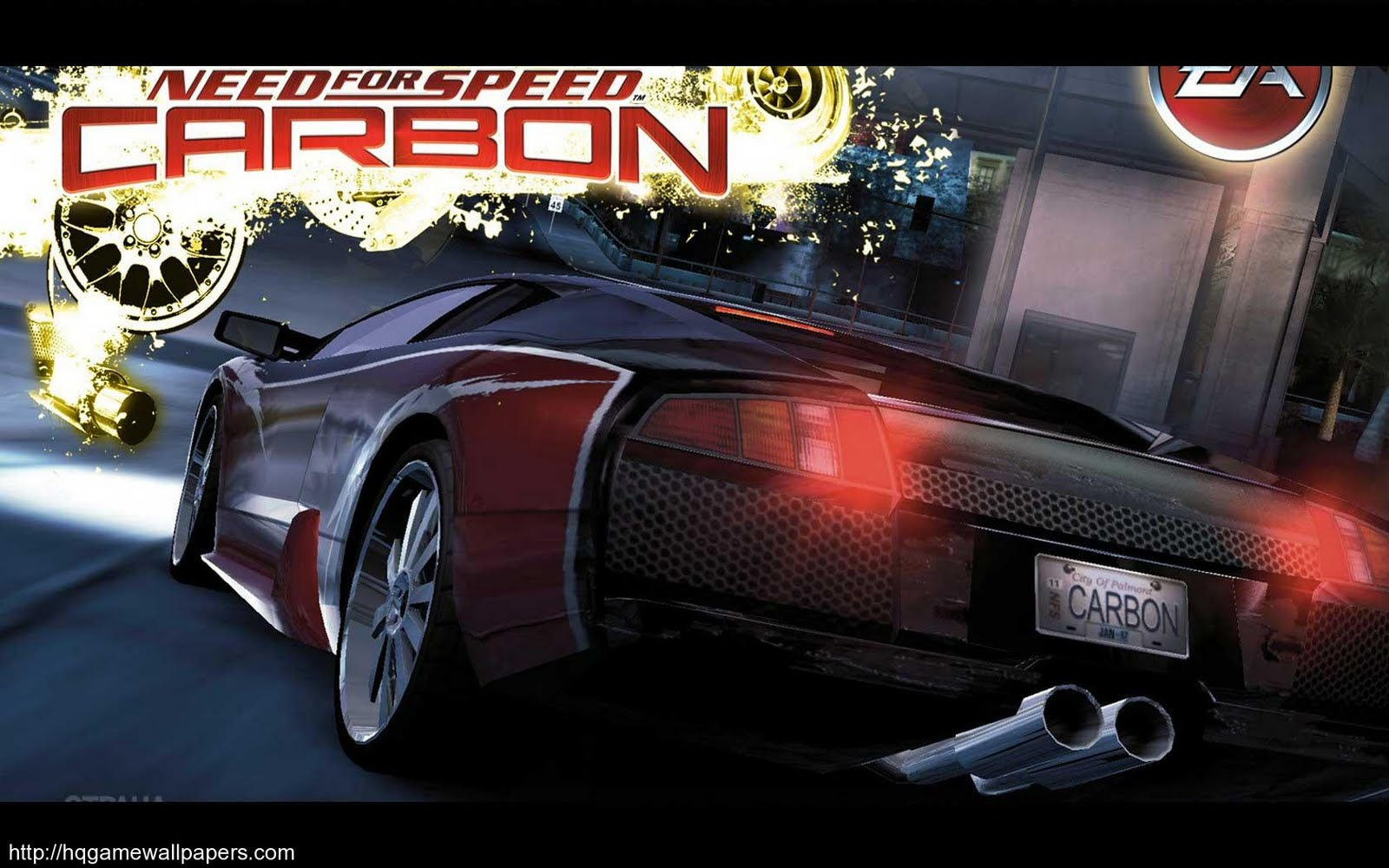 Sukma S Game Center Need For Speed Carbon