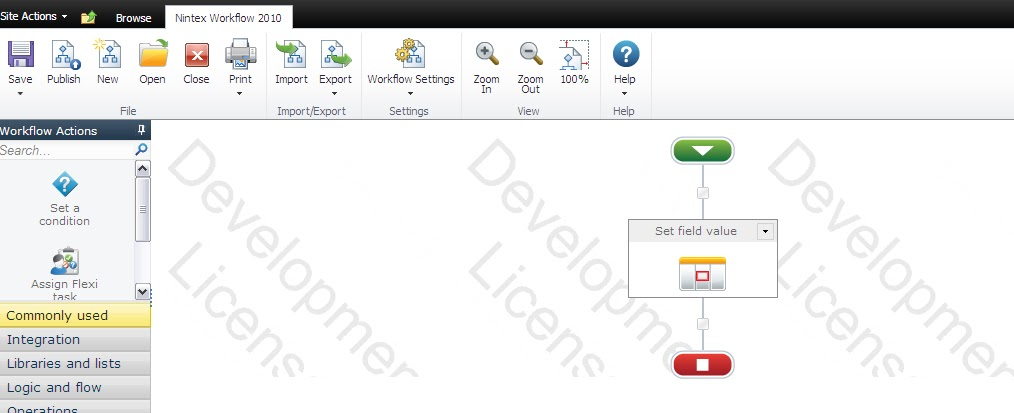 Rintu Mondal: Set HyperLink URL and Description in SharePoint ...
