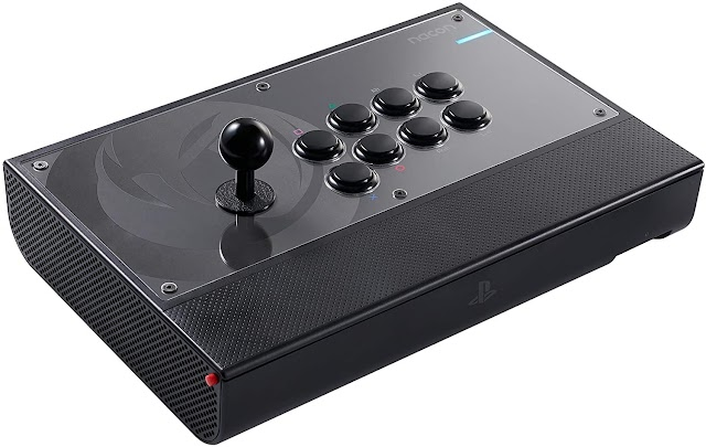 Mando Nacon PS4 Arcade Stick Daija