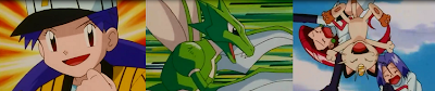Pokemon Capítulo 4 Temporada 4 Atrapen Un Insecto