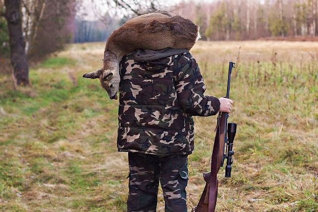 Pro Hunters Avoid These Whitetail Hunting Mistakes