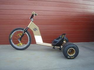 Freestyle Xtreme Francais Trike Drifting Les 3 Roues Dans Toute