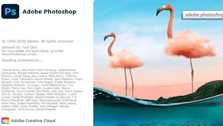 تحميل فوتوشوب 2020 الجديد أخر إصدار للكمبيوتر مفعل مجانا download adobe photoshop 2020