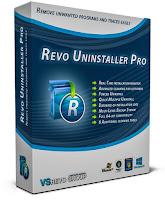Revo Uninstaller Pro 3.1.8 Full Version