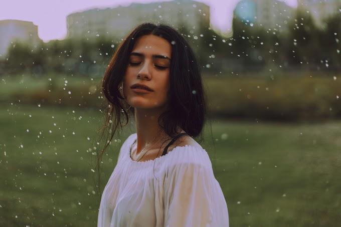 Sol e Chuva