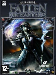 Elemental Fallen Enchantress (PC) 2012