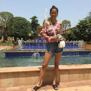 Fbb Femina Miss India Mizoram 2018